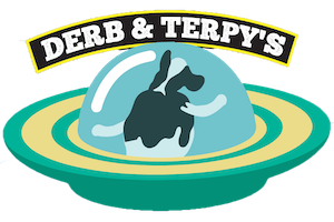 Derb and Terpys official